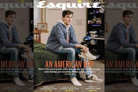 Esquire sparks social media debate with profile of white teen from Middle America – Fox News