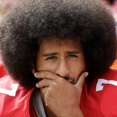 Kaepernick wants to play in NFL, his lawyer eyes the New England Patriots – Fox News