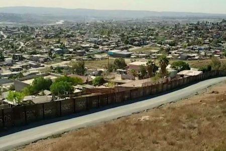 Migrant dies while in custody of Border Patrol in Texas, reports say – Fox News