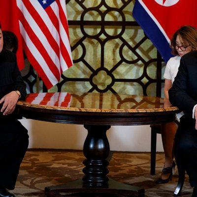 At Hanoi summit, China's Xi saw a president willing to walk away: Gordon Chang – Fox News