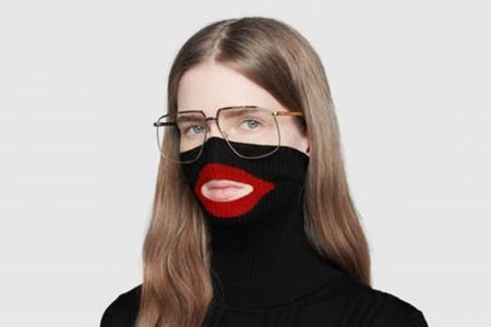 Gucci apologizes for sweater resembling blackface, stops selling balaclava jumper – USA TODAY