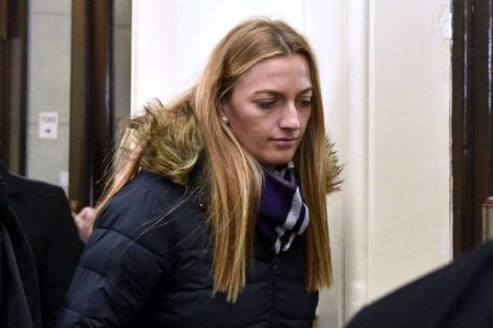 Tennis star Petra Kvitova recalls knife attack in her home: 'There was blood all over the place' – Fox News