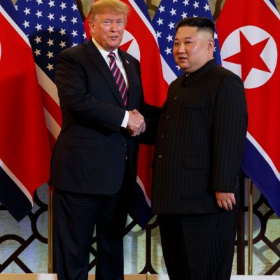 Donald Trump, Kim Jong Un unable to strike deal, call off nuclear weapons talks early – USA TODAY