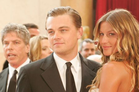 Gisele Bündchen finally reveals why she and Leonardo DiCaprio broke up – USA TODAY