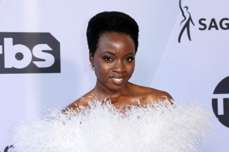 'Walking Dead' star Danai Gurira reportedly exiting zombie series – Fox News