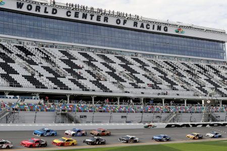 Daytona 500 'Lap 11' tribute planned for late JD Gibbs, racing exec and son of former NFL coach – Fox News