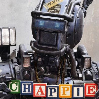 Chappie in Apex Legends? Creators are down for it. – Polygon