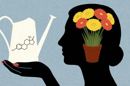The Link Between Menopause and Alzheimer's – The Wall Street Journal