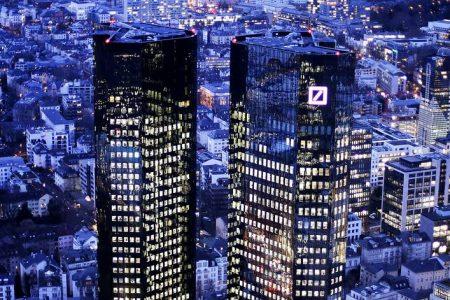 Deutsche Bank Lost $1.6 Billion on a Bond Bet – The Wall Street Journal