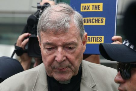 Cardinal George Pell, the most senior Catholic official to be charged with sexual abuse, is convicted – The Washington Post
