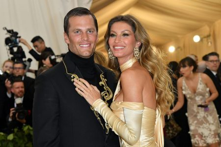 Tom Brady and Gisele Bündchen share never-before-seen wedding photos for 10-year anniversary – Fox News
