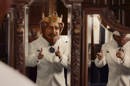 Burger King trolling KFC, Colonel Sanders in ad for flame-grilled chicken – Fox News