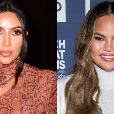 Chrissy Teigen questions Kim Kardashian's elaborate Valentine's Day surprise featuring famed saxophonist – Fox News