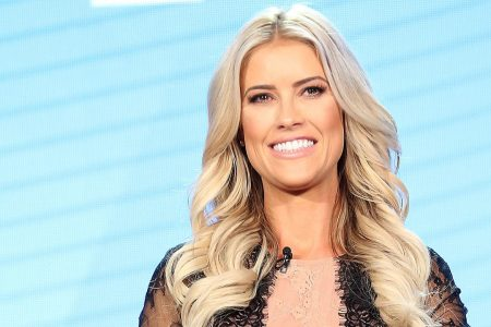 Christina El Moussa opens up about 'challenging' few years, landing new HGTV series 'Christina on the Coast' – Fox News