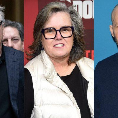 Alec Baldwin, fellow stars react to Michael Cohen hearing: He deserves a 'Medal of Honor' – Fox News