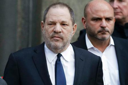Harvey Weinstein's sexual assault trial delayed until June – Fox News
