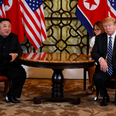 Trump wasn't prepared to lift US sanctions on North Korea leading to summit's abrupt end: 'Sometimes you ha… – Fox News