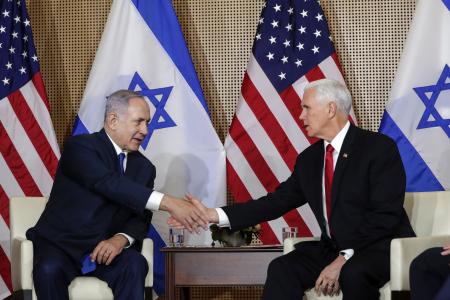 Arab leaders play down Palestinian issue in leaked video – Fox News