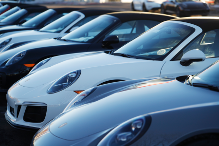 NY Fed: Auto loan delinquencies at highest point since 2010 – Fox News