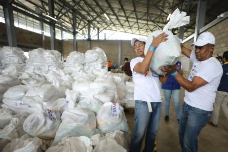 AP Explains: Venezuela's humanitarian aid standoff – Fox News