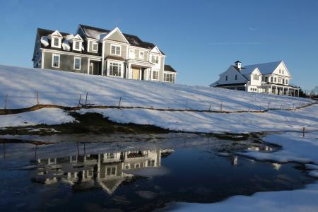 US housing starts plummeted 11.2 percent in December – Fox News