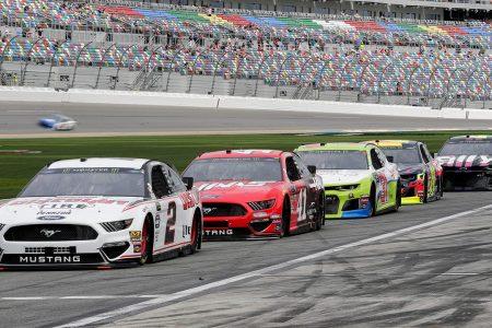 New-look Daytona 500 has a certain throwback feel – Fox News