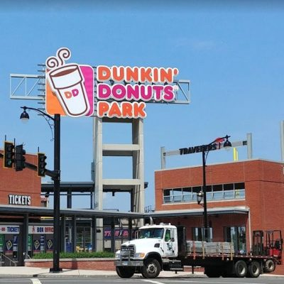 Peanuts, Cracker Jack won't be sold at Connecticut Double-A baseball stadium, club says – Fox News