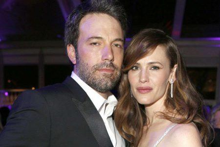 Jennifer Garner recalls starting a family with Ben Affleck – Fox News