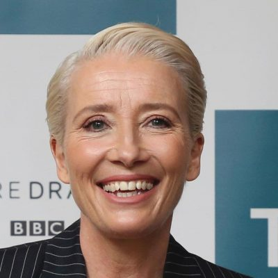 'It dropped like a bomb': Emma Thompson's letter could change the face of #MeToo – The Washington Post