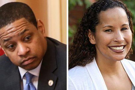 Democratic Party of Virginia says sex-assault claim against Lt. Gov. Fairfax of 'profound gravity' – Fox News