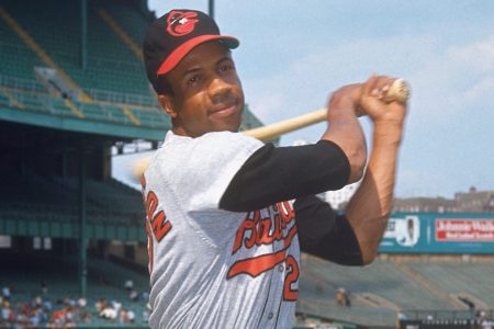 Frank Robinson, Hall of Fame baseball player and first African American MLB manager, dead at 83 – Fox News