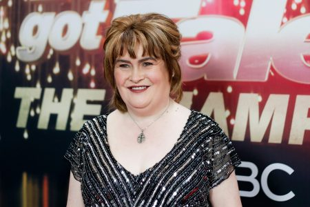 Susan Boyle opens up about having another loss on 'America's Got Talent: Champions' – Fox News
