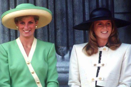 Sarah Ferguson addresses perceived rivalry with Princess Diana, slams online attacks – Fox News