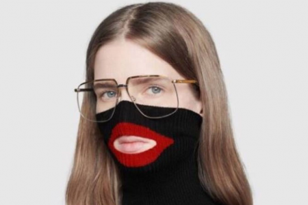 Gucci sweater creates uproar for appearing to resemble blackface – Fox News