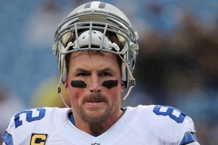 Jason Witten ends retirement, set to play again for Dallas Cowboys – Fox News