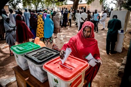 In Nigeria, delayed election takes place amid polling glitches and Boko Haram attacks – The Washington Post