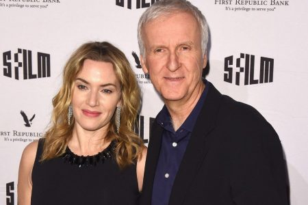 James Cameron reveals Kate Winslet can hold her breath for more than 7 minutes – Fox News
