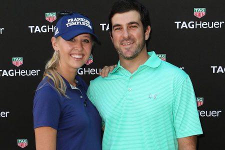 Johnny DelPrete, ex-pro golfer and LPGA star Jessica Korda's boyfriend, ensnared in Florida prostitution sc… – Fox News