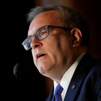Andrew Wheeler, former energy lobbyist, confirmed as nation's top environmental official – Washington Post