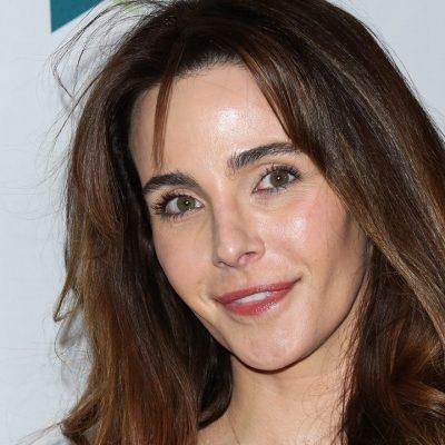 'Halt and Catch Fire' actress Lisa Sheridan dead at 44 – Fox News
