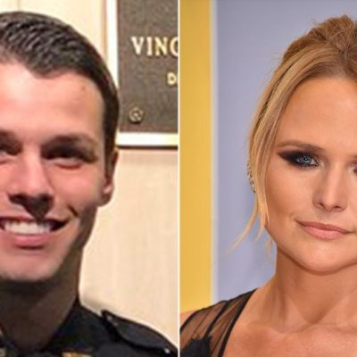 Get to know Miranda Lambert's new husband, Brendan McLoughlin – Fox News