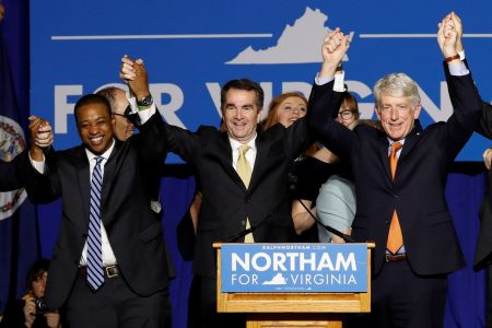 Va. Gov. Northam reaches out to Lt. Gov. Fairfax and AG Herring, other men at the center of scandal – The Washington Post
