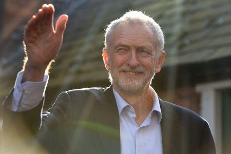 Jeremy Corbyn says Labour would back a second Brexit referendum – The Washington Post
