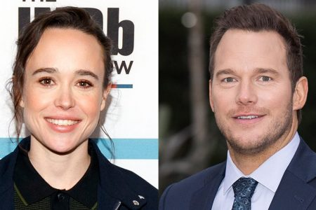 Chris Pratt slams Ellen Page's claim his church is 'anti-LGBTQ': 'Nothing could be further from the truth' – Fox News
