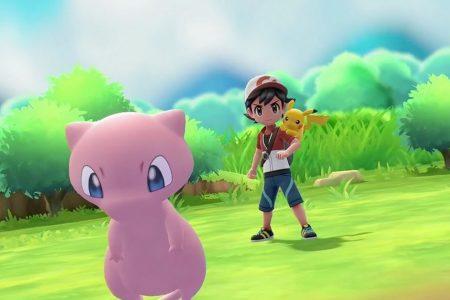 Pokémon Nintendo Direct to air Feb. 27 – Polygon