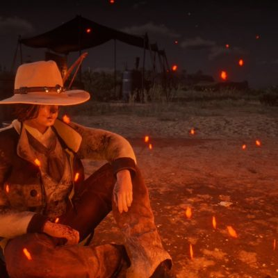 Red Dead Online's latest patch didn't solve the game's biggest problems – Polygon