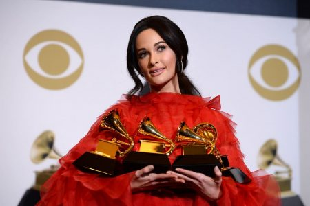 How Kacey Musgraves, Grammy album of the year winner, broke through the country music bubble – The Washington Post