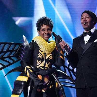 Gladys Knight was revealed on the 'Masked Singer' finale. It was a strange and beautiful moment. – The Washington Post