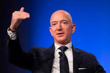 Was tabloid exposé of Bezos affair just juicy gossip or a political hit job? – The Washington Post