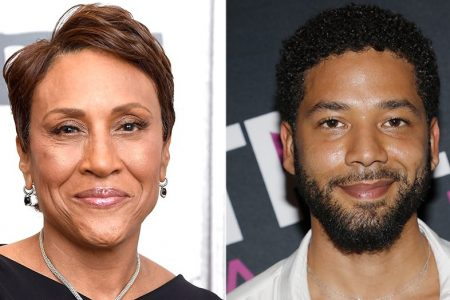 Robin Roberts says cops felt Jussie Smollett was credible at time of interview – Fox News